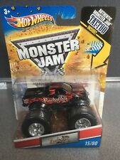 Monster Jam 1:64 Barbarian