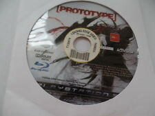 Sony PS3 -PROTOTYPE for PS3 - Disc Only