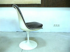 Eero Saarinen swivel chair Tulip chaise pivotante chaise Knoll Int. 1958 | 1960 S