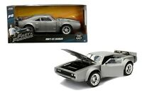 Fast & Furious FF8 Ice Charger  scala 1/24