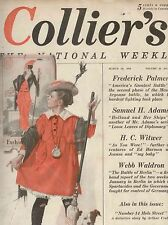 Collier's - 1919