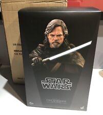 Hot Toys Luke Skywalker The Last Jedi Deluxe MMS458 Star Wars Hot Toys