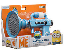 Despicable Me Minions Fart Blaster Gadget