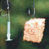 Enterprise Tackle Meat Mate Carp Coarse Fishing 10 Stops Tool W2P6 per Pack B0H1