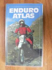 ENDURO ATLAS BMW GS 1988 CAMARGUE,NORD ITALIAN,WEST ALPEN,PYRENAEN,JUGOSLAWIEN