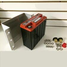 Odyssey PC680 Small Battery Kit PC680T Acura Integra GSR Honda Civic
