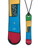 Miniboard BATALEON Goliath 12/13 NEW Snowboard als Halskette Geschenkidee X46