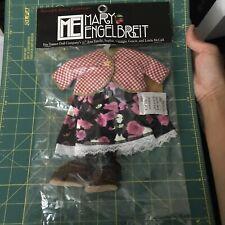 """Mary Engelbreit Go Breitly Outfit Tonner 10"""" Ann Estelle Doll"""