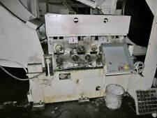 250 X 54 Sesco Model 12 Xxx 5 Roll Straightener 46858