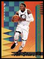 2018-19 DONRUSS ALL-STARS VICTOR OLADIPO INDIANA PACERS #9 INSERT