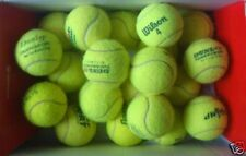 Tennisbälle gebraucht 20 Stück