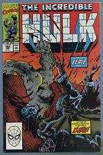 Incredible Hulk #368 1990 Mr. Hyde Peter David Sam Kieth Kelley Jones Marvel D