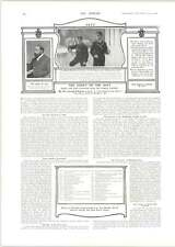 1902 Indian Troopship Serapis Edwards Support Of Navy w Laird Clowes