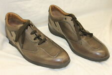 Hogan Italian Shoes Women's Size 10 GOOD Used Condition 0343
