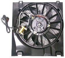 A/C Condenser Fan Assembly APDI 6032102