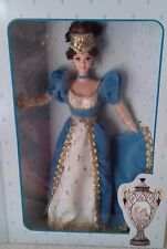 Barbie 1996 French Lady Doll. from the Great Eras #9 from the Collection