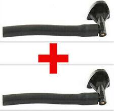 Volvo S60 S60 V70 XC70 Windshield Washer Nozzle(PROPART) 2pcs. 30655606, 8620256
