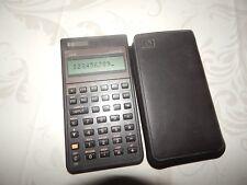 Calculator Taschenrechner HP 14B Business