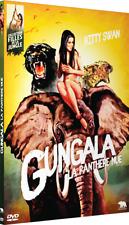 Gungala, la panthère nue [ Ruggero Deodato ]