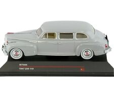 ZIS 110 Ist Models 1:43 Russisches Modellauto USSR OVP