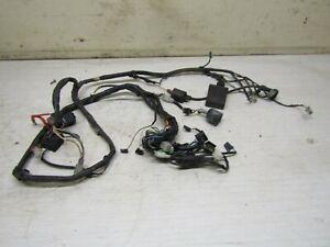 faisceau electrique complet avec cdi MBK 50 BOOSTER  Spirit APRES 2004