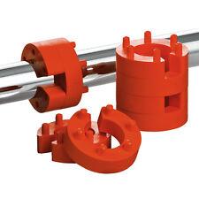 Universal Federwegbegrenzer Stick Clip X 2 U 22mm Federwegsbegrenzer VA oder HA