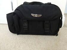 Sky High Black Gear Freedom Flight Bag