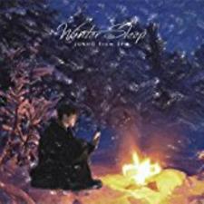 JUNHO (FROM 2PM)-WINTER SLEEP-JAPAN 12INCH SIZE JACKET CD+BOOK Ltd/Ed I67