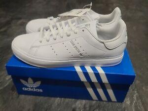 Adidas Stan Smith Originals Vulv Junior White UK 5.5 US 6 EU 38.5 ⚪⚪⚪ FV7559