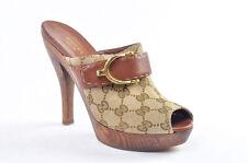 Gucci Women's Mules Heels