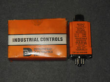 Diversified Electronics Time Delay Relay TDF-120-AKA-010 New in Box 120VAC/DC