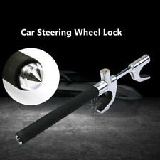 Anti Theft Security System Steering Wheel Lock Vehicle Car Truck SUV Auto