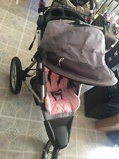 2008 Schwinn HOPE Single Baby Luxury Jogging Stroller By Schwinn