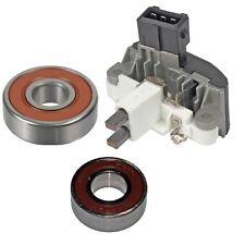 Alternator Kit; Regulator, Bearings, Brushes for 97-98 540, 95-98 740 750, w/140