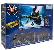 🎄 NEW 2020 The Polar Express Lionel 38 pieces Set 7-11976 🎄