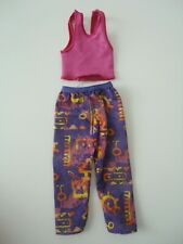 Mattel Barbie KEN FASHION - My First Fashion KEN - CD1991 - NO DOLL - #2944