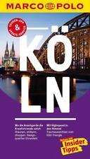 MARCO POLO Reiseführer Köln (Kein Porto)