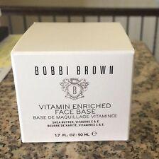 Bobbi Brown Vitamin Enriched Face Base 1.7 Oz