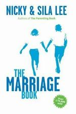 The Marriage Book by Lee, Nicky, Lee, Sila