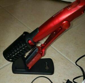 "Instyler 3/4"" Rotating Hair Iron"