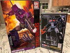 Transformers Takara Hasbro Masterpiece MP-10SG MP-10B Optimus Prime NEW MISB