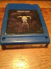 Eagles/ One Of These Nights 1975 Elecktra Records 8 Track Tape