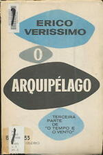 O Arquipelago (O Tempo e o Vento, Vol. 3) by Erico Verissimo