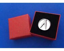 Acura Lapel Pin Auto Car Logo Emblem Pin Back Hat Pin Groom Wedding (New)