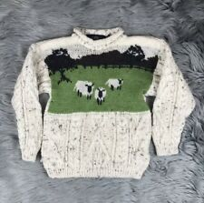 80d684ca059 Pullover 100% Wool Unisex Kids' Sweaters for sale   eBay