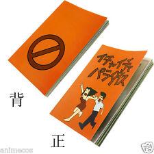 Naruto Kakashi Hatake Book Notebook Icha Icha Make out Paradise Series Cosplay