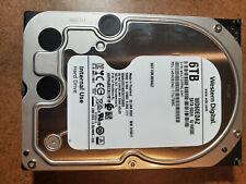 "Seagate 6TB, 3.5"" hard drive"
