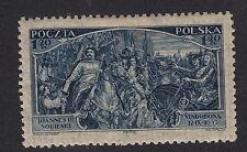 Pologne:1933 1z20 soulagement de Vienne SG 295 MINT