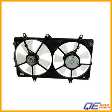 Engine Cooling Fan Motor 167000D010 Performance For: Toyota Corolla 1998 - 2002