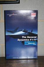 Hobby Master 1:72 RAAF F-111 Aardvark A8-132 ARDU (HA3024) Die-Cast Model Plane